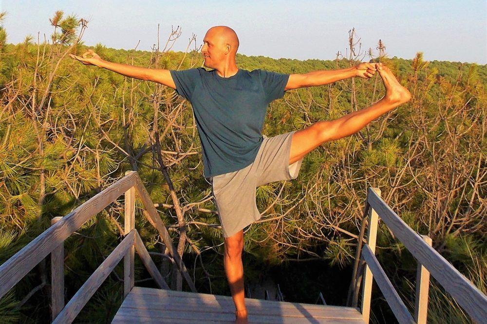Yoga Flow (All Level) per Live Stream